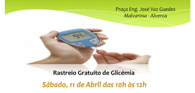 Rastreio Glicémia